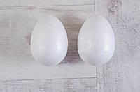 "Пенопластовая фигура ""Яйцо"", 78mm"