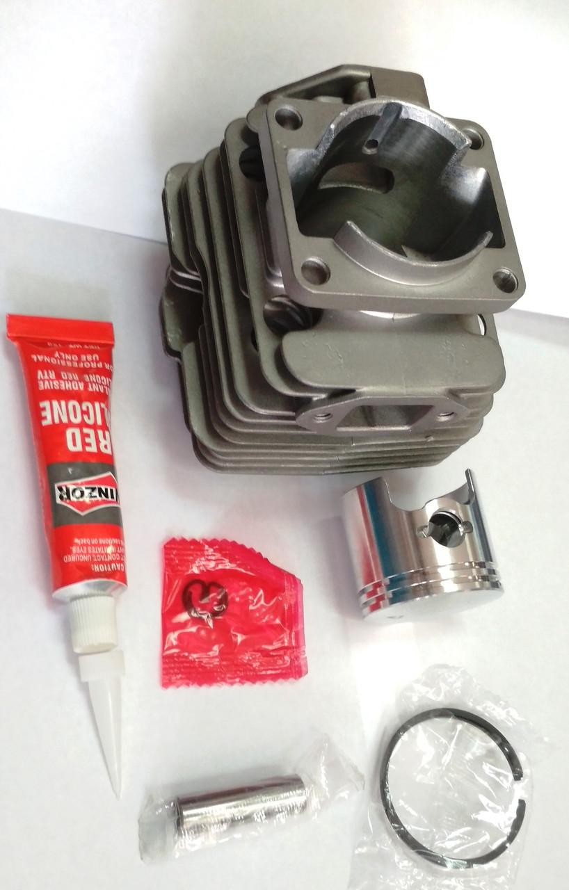 Поршневая для бензокосы Eurotec GT 110