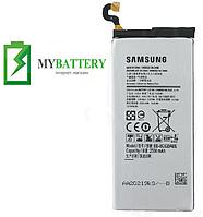Оригинальный аккумулятор АКБ батарея Samsung G920 Galaxy S6 Duos/ EB-BG920ABE 2550 mAh 3.85 V