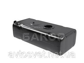 Бак топливный ГАЗ 3221,2705 (дв.40522, 4216) 70л под погружной бензонасос (БАКОР) Б32213-1101010