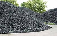 Уголь каменный ДГ, АС, АМ, АО вагонные нормы. Доставка.