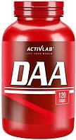 D-аспарагиновая кислота ActivLab - DAA 1000 (120 капсул)