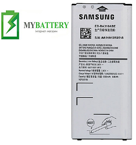 Оригинальный аккумулятор АКБ батарея Samsung A310F Galaxy A3 (2016) / EB-BA310ABE 2300 mAh 3.85 V