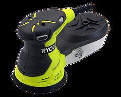 Ексцентрикова шліфувальна машина RYOBI ROS300