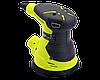 Эксцентриковая шлифовальная машина RYOBI ROS300, фото 4