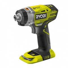 Шуруповерт-акумуляторний гайковерт RYOBI RID1801M (каркас)