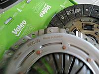 Комплект сцепления Valeo на ВАЗ LADA 2110, 2109, 2108