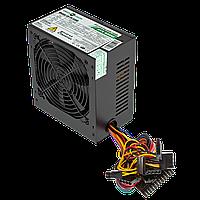 Блок питания GreenVision ATX 400W, fan 12см, black, фото 1