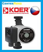 Циркуляционный насос KOER KP.GRS-25/4-130