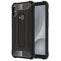 Защитный чехол Spigen для Xiaomi Mi 9 EE (Explorer Edition) (ТПУ + пластик) (Сяоми (Ксиаоми, Хиаоми) )
