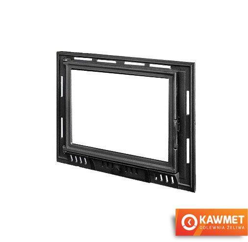 Дверцы для камина KAWMET W6 515X685