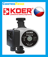Циркуляционный насос KOER KP.GRS-25/4-180  (Чехия)