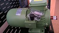 Электродвигатель асинхронный трехфазный MTS 90S/4, 1,1 кВт