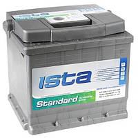 Аккумулятор Ista Standart 6СТ-50 L+