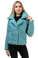 Модная демисезонная куртка 2019, фото 1