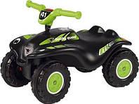 Квадроцикл каталка Гонки машинка каталка детская для мальчика BIG (56410)