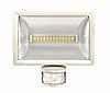 Світлодіодний прожектор 20 Вт з датчиком руху theLeda E20 W th 1020913