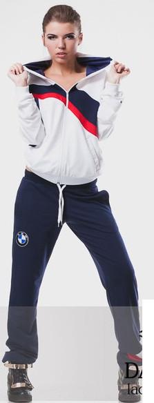 Спортивный костюм «BMW»