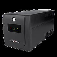 ИБП линейно-интерактивный LogicPower LPM-1100VA-P (770Вт)