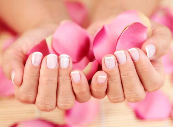 декоративная косметика для ногтей