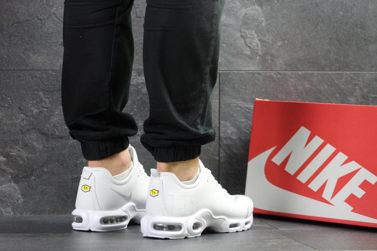 351fad05 ... Мужские кроссовки весенние белые Nike Air Max TN 7271 (реплика), ...