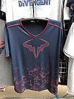Мужская футболка  2-5XL купить оптом
