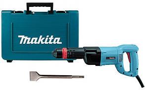Отбойный молоток Makita HK0500 + кейс + зубило