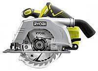 Пила дисковая аккумуляторная RYOBI R18CS-0 (каркас)