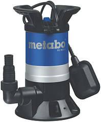 Дренажний насос Metabo PS S 7500