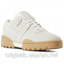 Светлые кроссовки Reebok Workout Ripple OG женские CN6630