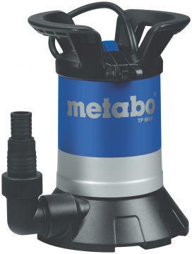 Насос погружной Metabo TP6600