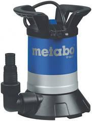 Насос занурювальний Metabo TP6600