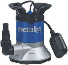 Насос погружной Metabo TPF7000S