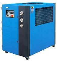 Чиллера, промышленные охладители 15 КВТ