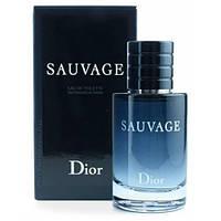 Dior Sauvage 2015 Eau de Toilette 100 ml | Туалетная вода Диор Саваш 100 мл