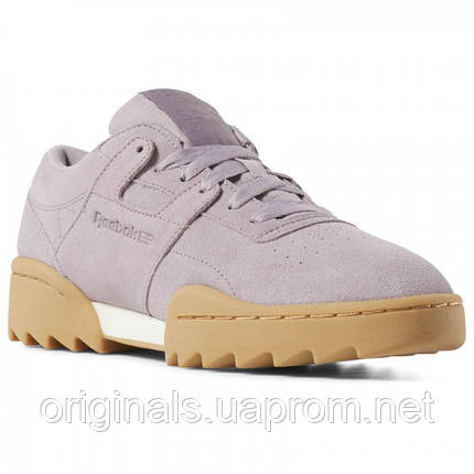 Кроссовки женские Workout Ripple OG Reebok Classic CN6631  , фото 2
