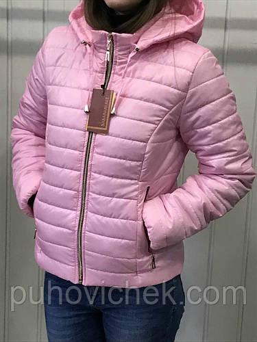 Красивые женские курточки весна осень