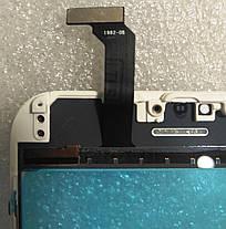 Сенсор IPhone 6G  білий, фото 3
