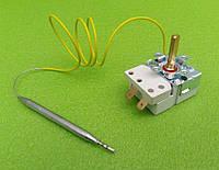 Термостат капиллярный оригинал METALFLEX KT-165 AVA / T=7-80°C / 16А / 250V /T85 / L=70см (2 контакта) Gorenje, фото 1