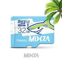Карта памяти MIXZA TOHAOLL Ocean Series 32GB Micro SDHC Memory Card