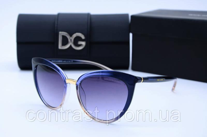 Солнцезащитные очки DG 6413 сер