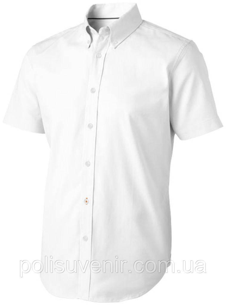 Чоловіча сорочка Манітоба з коротким рукавом