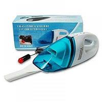 Автомобильный пылесос Vacuum Cleaner, пылесос для машины, вакуумный автопылесос