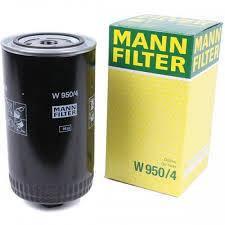 Масляный фильтр Mann W950/4