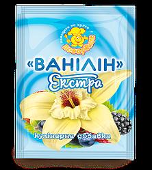 """Ванилин """"Экстра"""" 2 г."""