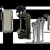 Мини полировальный станок PROXXON PM100 (27180), фото 4