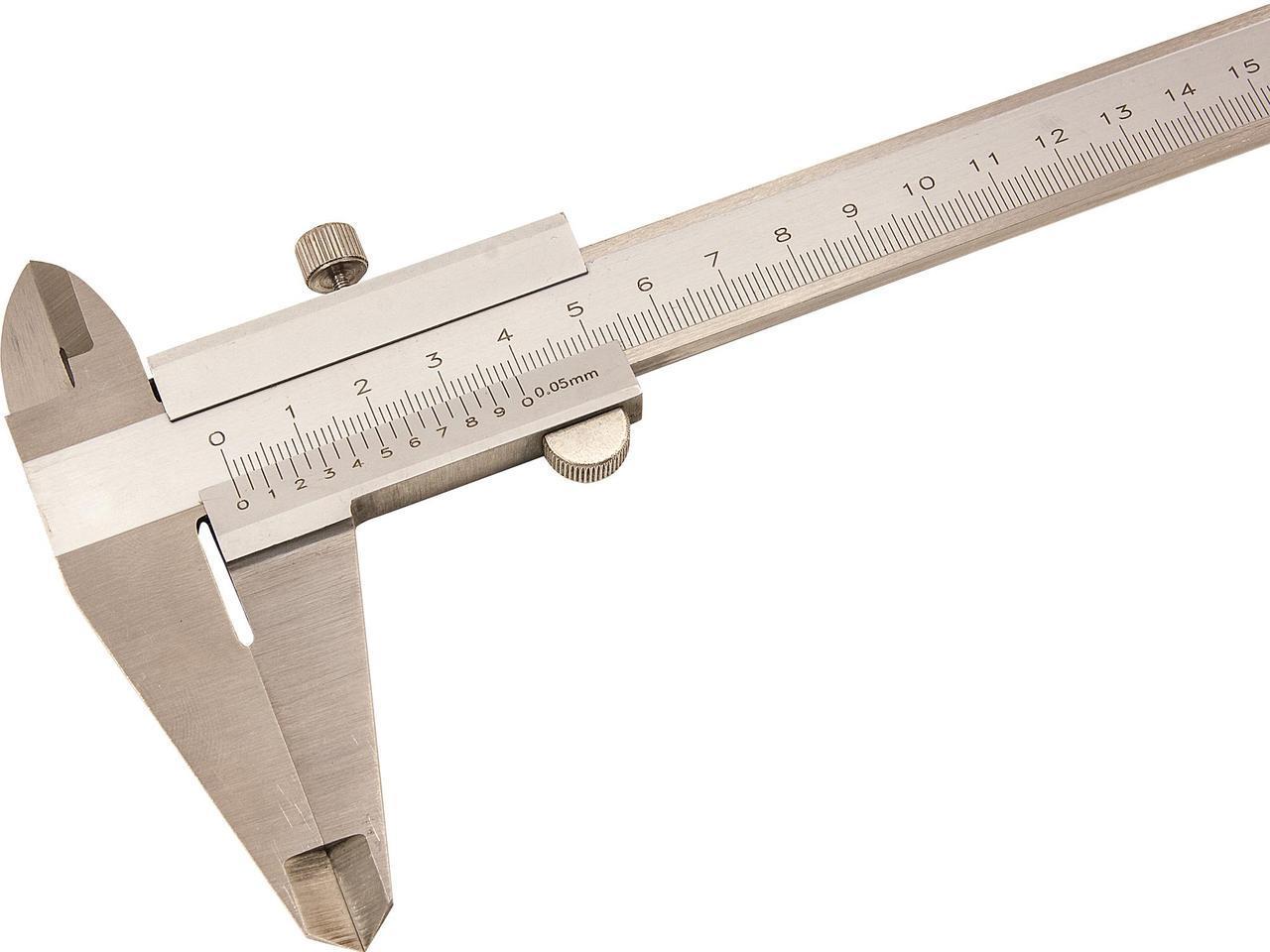 Штангенциркуль ШЦ-II 0-500 0.05 Эталон губки 100мм