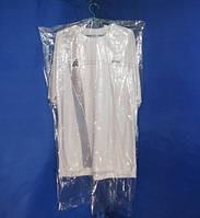 Чехол для хранения одежды 65х140 см