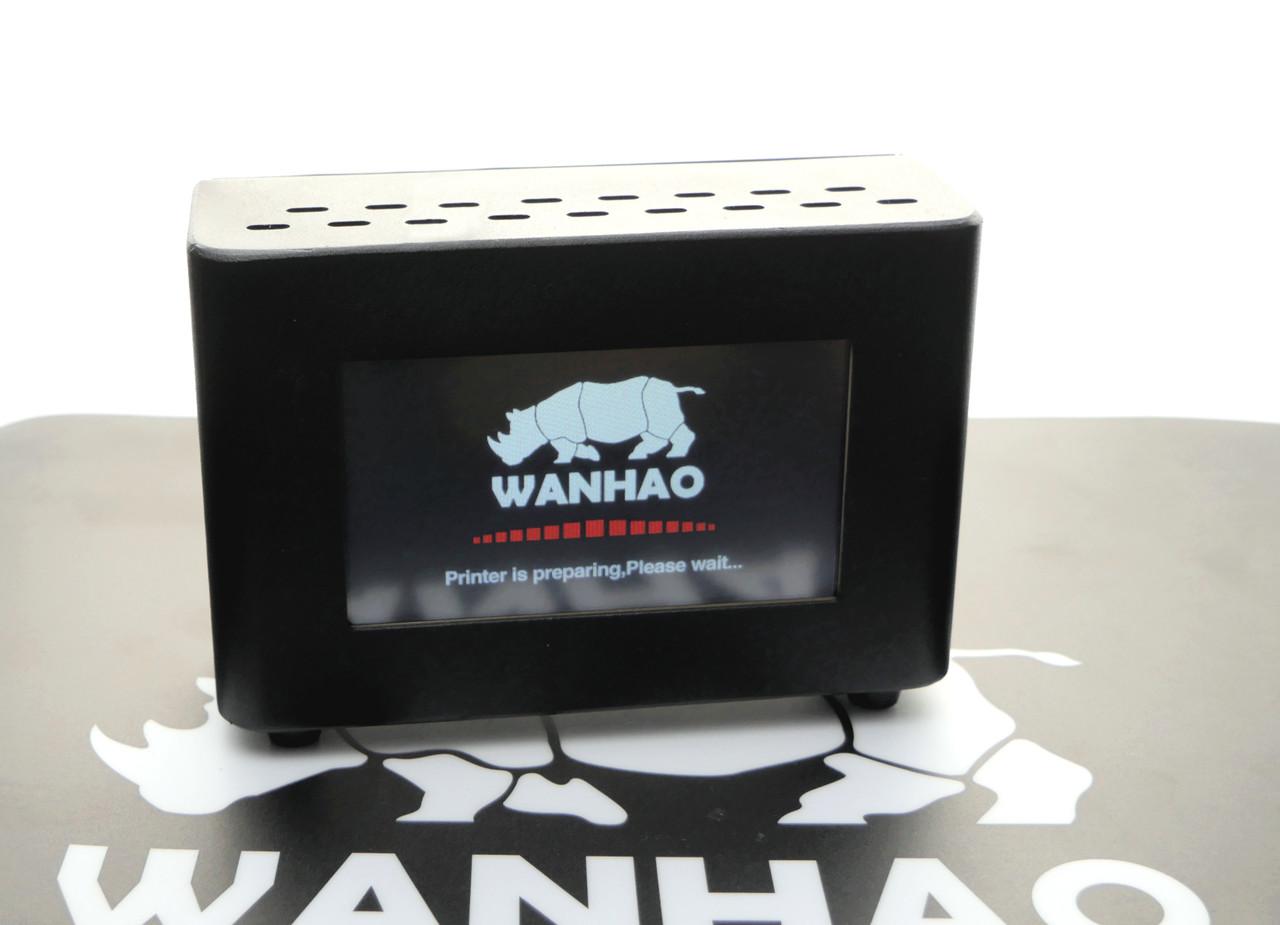 WANHAO D7 Control Box апгрейд 3D ПРИНТЕР WANHAO DUPLICATOR D7 до D7 PLUS V1.5 фотополімерний SLA LCD