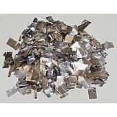 Метафан бронза-серебро (вторичка), 1кг. 150216-002